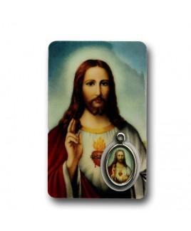 Gebedskaartje Onze Vader