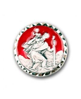 Kristoffel Rood plaquette