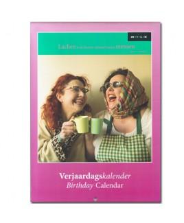 MILK verjaardagskalender