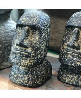 Moai beeld klein