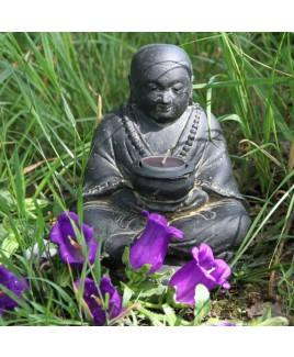 Shaolin Monnik  beeld