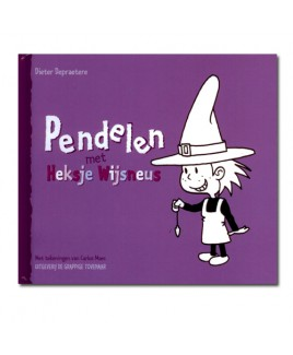 E: Pendelen boek