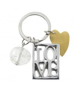 Sleutelhanger love