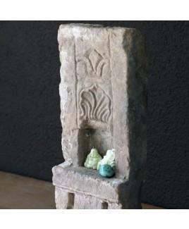 Tempelsteen Q