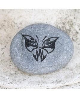 Zwerfsteen Vlinder