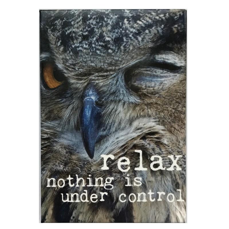 Magneet relax